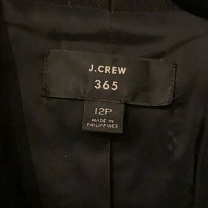 "J. Crew Jackets & Coats - J. Crew ""going out"" blazer"